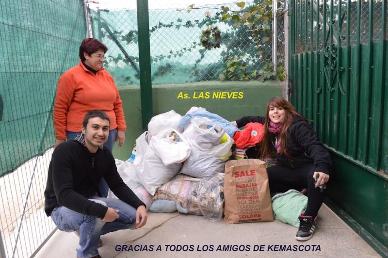 las_nieves